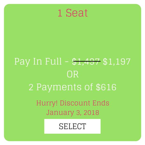 1 Seat