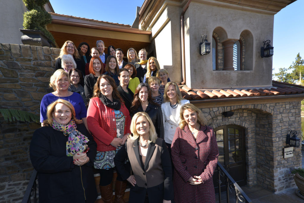 2017 Align Retreat group photo